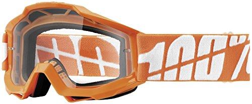 100  Accuri Junior Goggles   Primary Color  Orange  Distinct Name  Caltrans Clear Lens  Size Segment  Youth  Gender  Boys 50300 054 02
