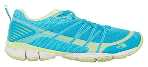 Bluebird Face Budding para Azul De W Mujer Deporte Litewave North Green Ampere The Exterior Zapatillas 7n5qAUxT