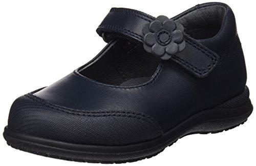 Pablosky Mädchen 319920 Sneaker, Blau Blau (Blau)