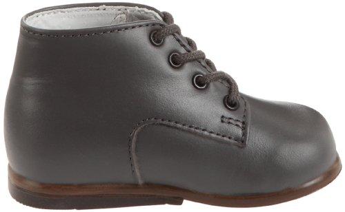 Little Mary Miloto - Zapatos de cuero para niños Gris