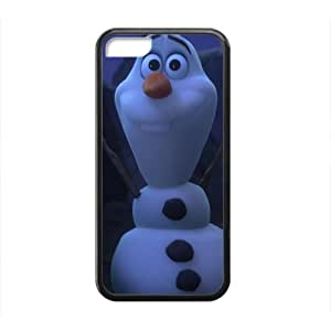 MMZ DIY PHONE CASEFrozen practical fashion lovely Phone Case for iphone 6 plus 5.5 inch(TPU)