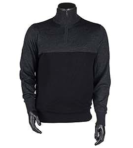 Mizuno Men's Hayate Zip Sweater