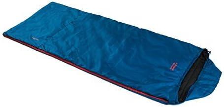 Snugpak Travelpak Traveller Blue Regular Right Zip