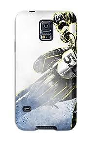 Egbert Drew's Shop Hot 6892412K48968669 New Style Tpu S5 Protective Case Cover/ Galaxy Case - Mx Vs Atv Alive