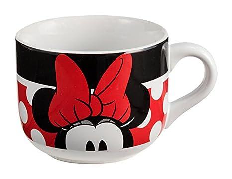 Disney Mickey Mouse 20 Oz. Ceramic Soup Mug Vandor 89053 Accessory Consumer Accessories