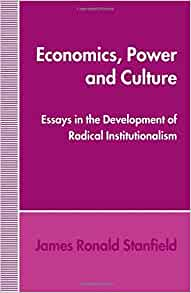 power and culture essays