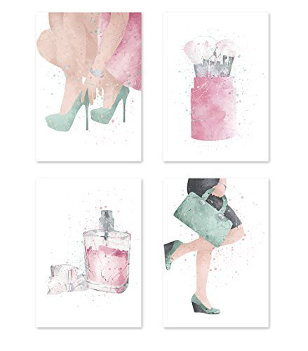 be1e2a97b179f Fashion Design Wall Art - Buyitmarketplace.com