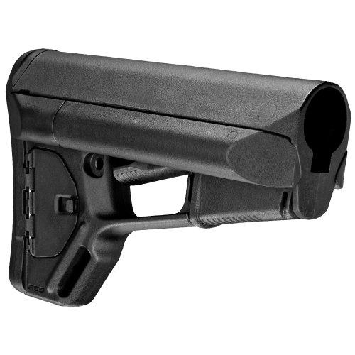 Magpul ACS Mil-Spec Carb Stock, Black, Outdoor Stuffs