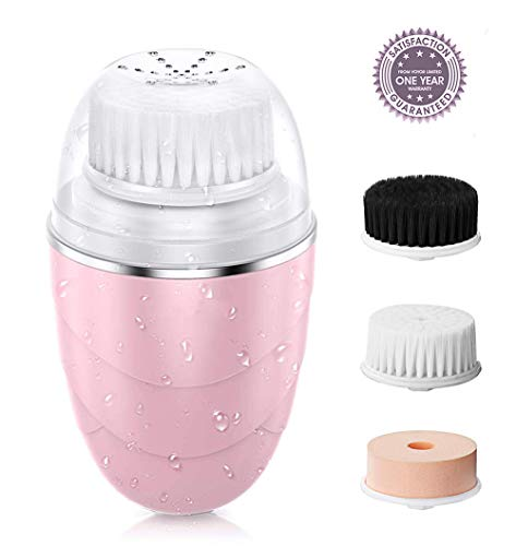 pink face scrubber - 9