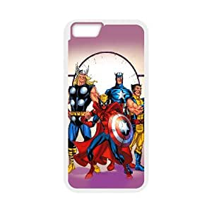 The Avengers Theme Series Phone Case For iPhone 5,5S