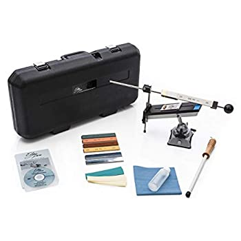 Image of Edge Pro Professional Kit 3 Knife Sharpener System Cutlery & Knife Accessories