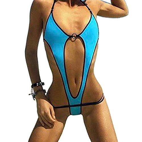 Lingeries Swimming Multi Swim Costumes Color Sherrylo Swimsuit Set Bikini Micro Various Styles Blue4 Xnwq0BP