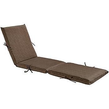 Amazon Com Outdoor Sunbrella Fabric Custom Made Cushions
