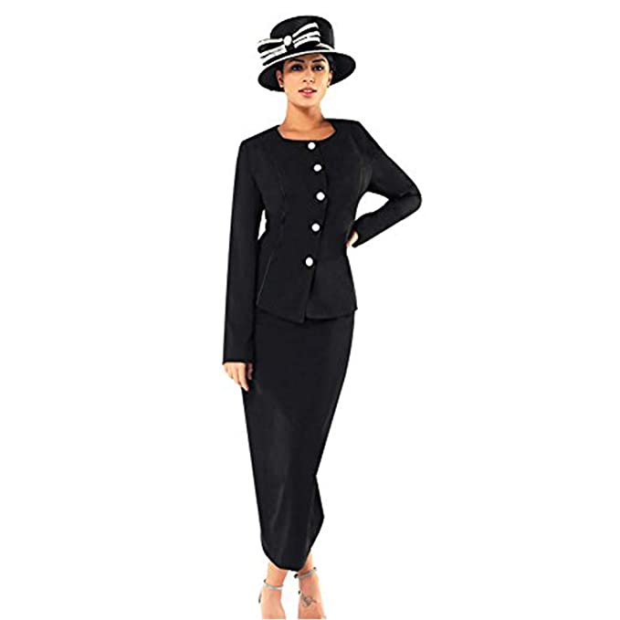 Amazon.com: Kueeni - Traje para mujer con sombreros, ideal ...