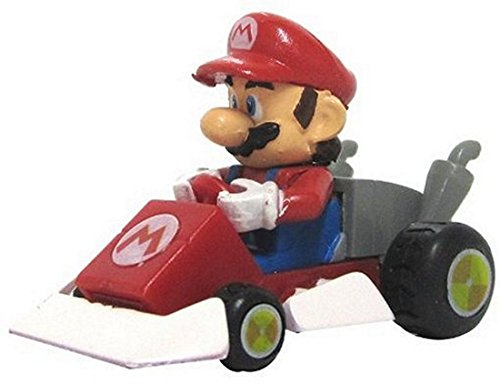 Takara Tomy Mario Kart DS 2011 Wind-Up Racing Kart Collection-1.5