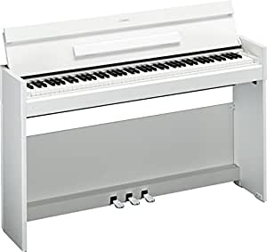 Yamaha arius ydps52 traditional console style for Certified yamaha outboard service near me