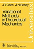 img - for Variational Methods in Theoretical Mechanics (Universitext) book / textbook / text book