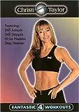 Christi Taylor: Fantastic 4 Workouts Step, Jump, Hi-Lo & More