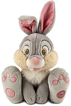 [Disney Bambi Exclusive 14 Inch Plush Thumper] (Thumper Disney)