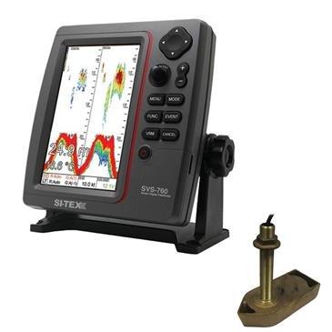 Amazon.com: Si-Tex Sitex Svs-760 - Kit de localización de ...