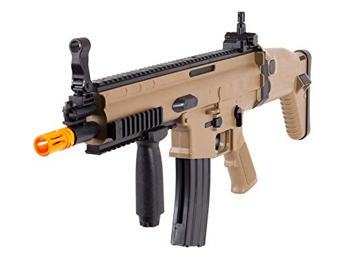 FN (200705) Scar-L Spring Rifle - Tan