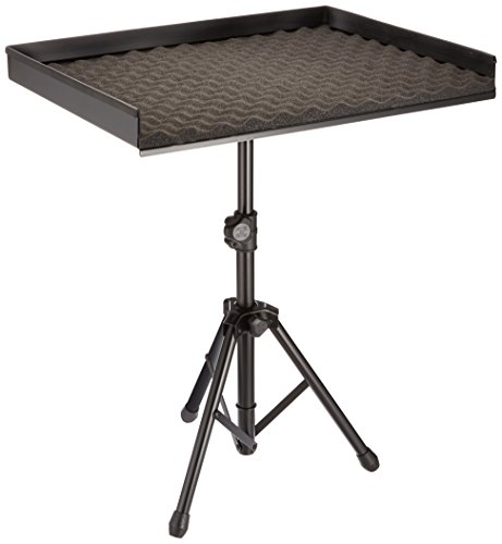 - Hercules DS800B Percussion Table Stand