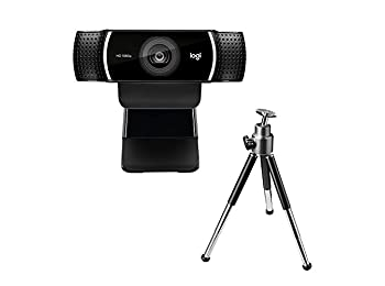 C922x Pro Stream Webcam