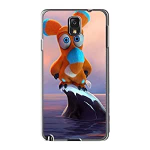 Excellent Hard Cell-phone Case For Samsung Galaxy Note3 With Custom High Resolution Cartoon Movie 2015 Pictures DrawsBriscoe WANGJING JINDA