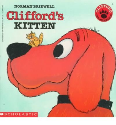 Cliffords Pals - Clifford's Pals[ CLIFFORD'S PALS ] by Bridwell, Norman (Author) Jan-01-92[ Paperback ]