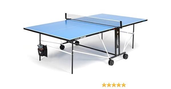 Dunlop EVO1000 - Mesa de Ping Pong: Amazon.es: Deportes y aire libre