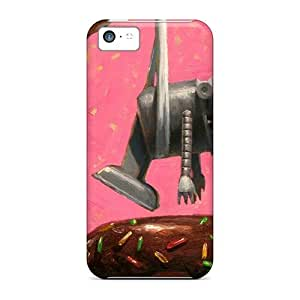 New Design On PnOSI4146FKhFB Case Cover For Iphone 5c