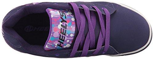 Heelys Stuwen 2,0 Heren Sneaker Paars / Drip