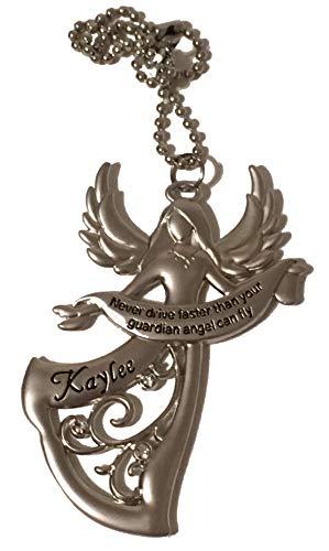 Ganz GAC2077 Kaylee Guardian Angel Car Charm (Kaylee Charm)