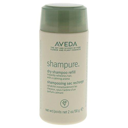 Aveda New Shampure Dry Shampoo Refill, 2.0 Ounce (Aveda Shampure Shampoo)