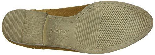 Gabor 18 Fashion Stivaletti Copper Marrone Donna xw1Hq40