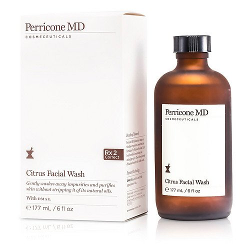 Perricone Md By Perricone Md Citrus Facial Wash   177Ml 6Oz   Package Of 2