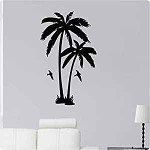 41ZOWsiRK9L._SS300_ Beach Wall Decals and Coastal Wall Decals