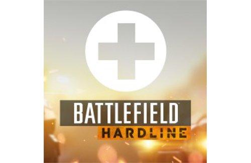 Battlefield Hardline - Operator Shortcut - PS4 [Digital Code]
