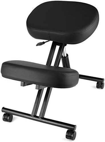 BATHWA Ergonomic Kneeling Chair