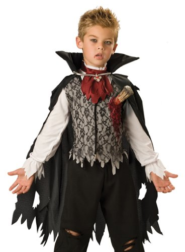 [Vampire B. Slayed Child Costume - Large] (Vampire B Slayed Child Costumes)