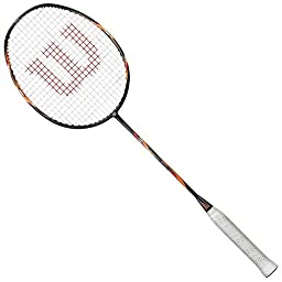 Wilson Blaze SX5600 Badminton Racket