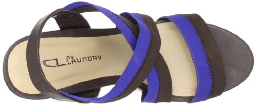 CL By Laundry In Stride Mujer Lona Sandalia