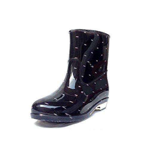 38 Regen Alger Damen Home Stiefel Outdoor wq8FXP7