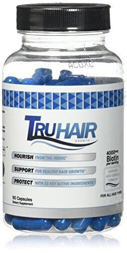 Tru Hair Growth