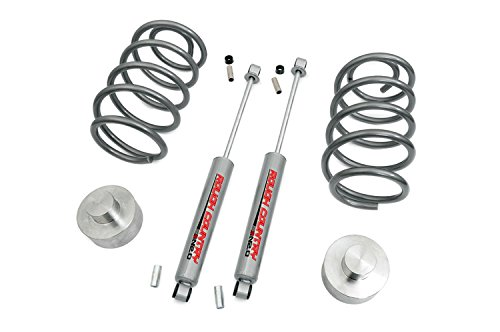 04 jeep liberty lift kit - 8
