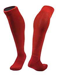 Lian LifeStyle Girl's 1 Pair Knee High Sports Socks Solid M