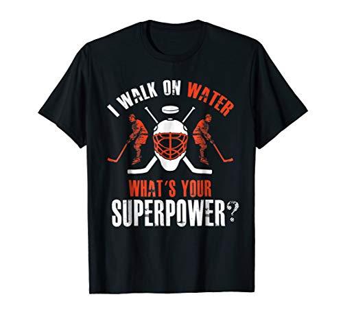 - Hockey Shirt Men Women Kids - Hockey Shirts Funny