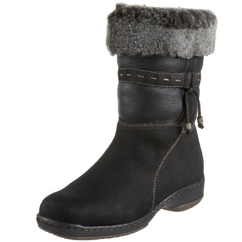 Blondo Women's Masym Winter Boot,Black,8.5 M US