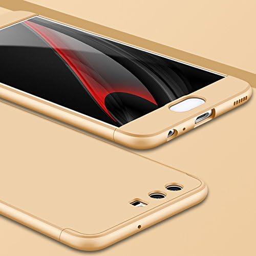 BCIT Huawei P10 Plus Funda Funda Huawei P10 Plus 360 Grados ...