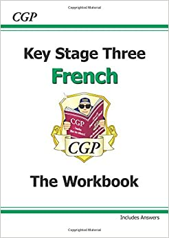 Book KS3 French Workbook with Answers: Workbook Pt. 1 & 2